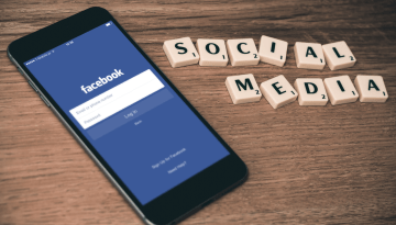 How to add Facebook Stickers to Facebook Posts or Status Updates