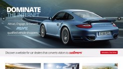 7 Best car and automotive WordPress Themes 2017