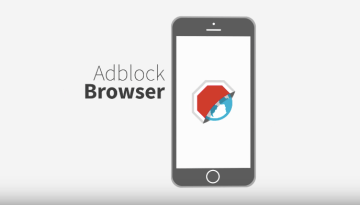 3 Browsers for Android With Integrated Ad blocker