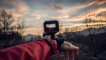 7 Best GoPro Action Camera Alternatives