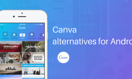 Canva App Alternatives for Android