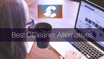 5 Best CCleaner Alternatives You Can Try