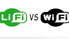 Li-Fi vs. Wi-Fi – Basic Differences
