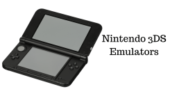 Best Nintendo 3DS Emulators for PC and Android