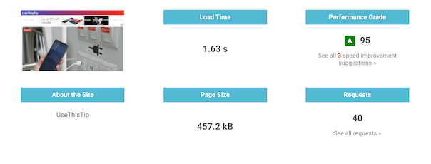 How to Check Your WordPress Website Speed
