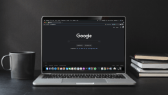 How to enable dark theme in Google search