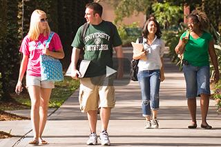 Florida university online degrees