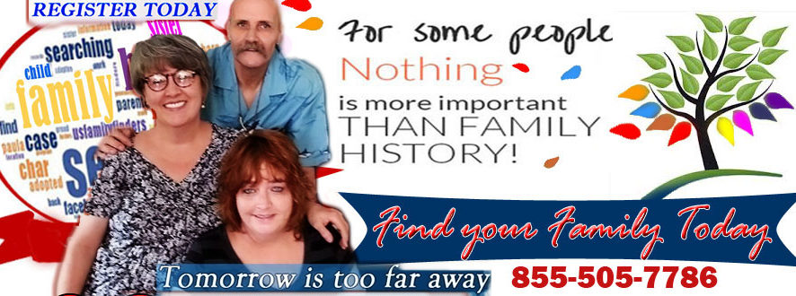 US Family Finders Research and Reunion Specialist