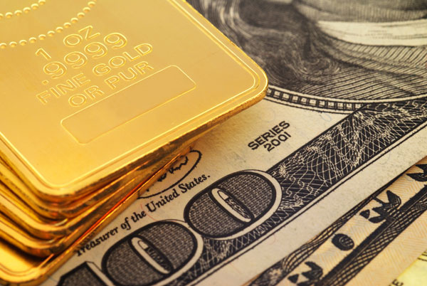 Investors Shift Back into Gold as Trump's Honeymoon Period Ends