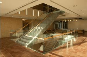 MSU Secchia Center