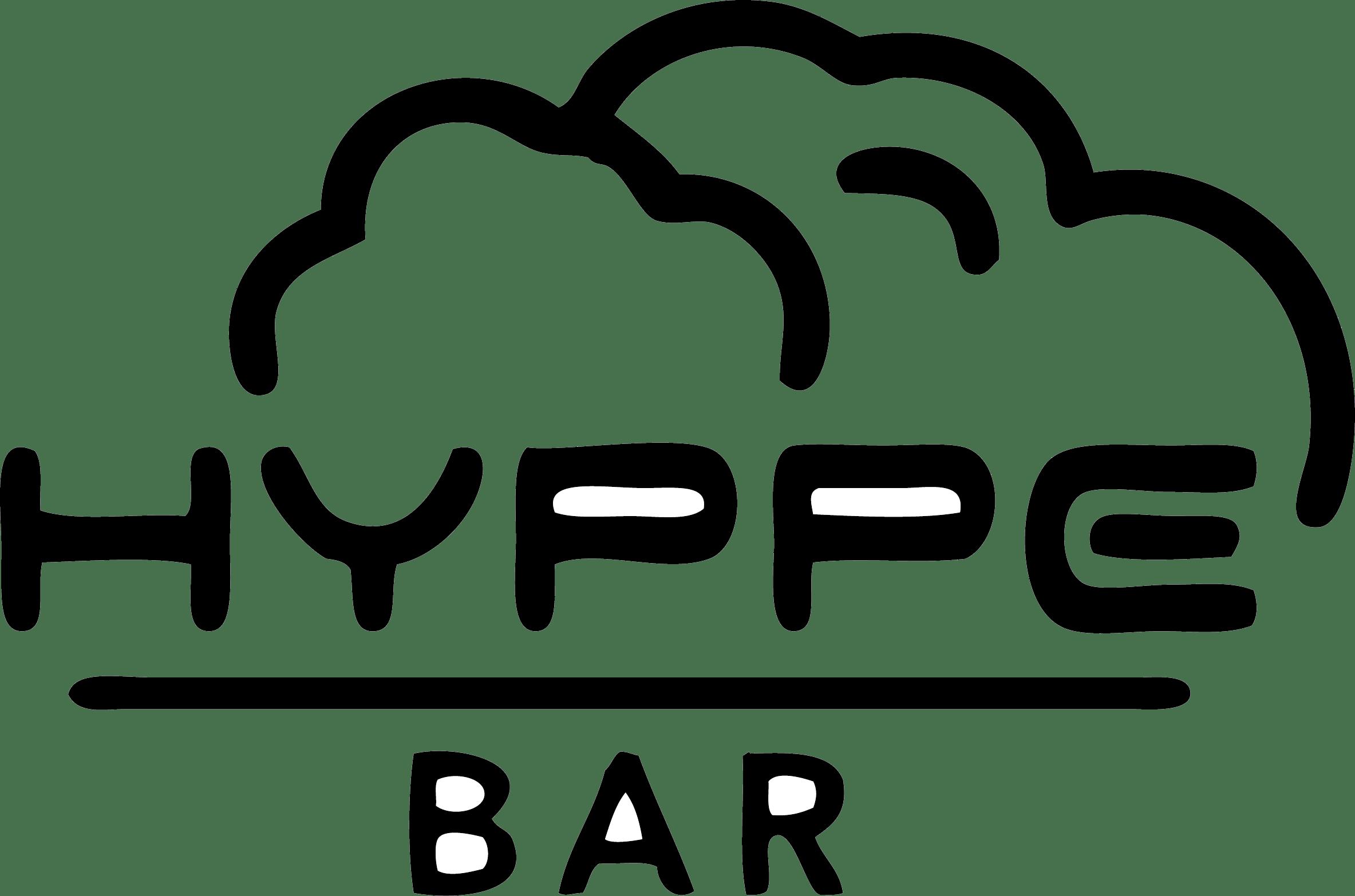 Wholesale Hyppe Bars E Liquid Saltnic Pod