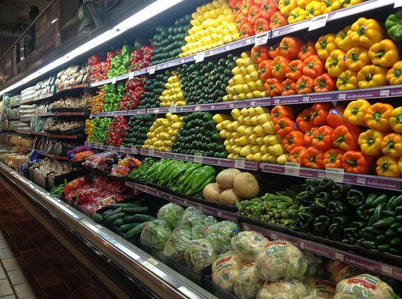 Fresh Thyme Food Store