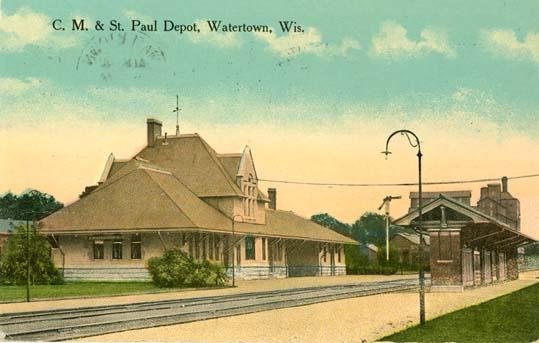 School Watertown Wi High Watertown