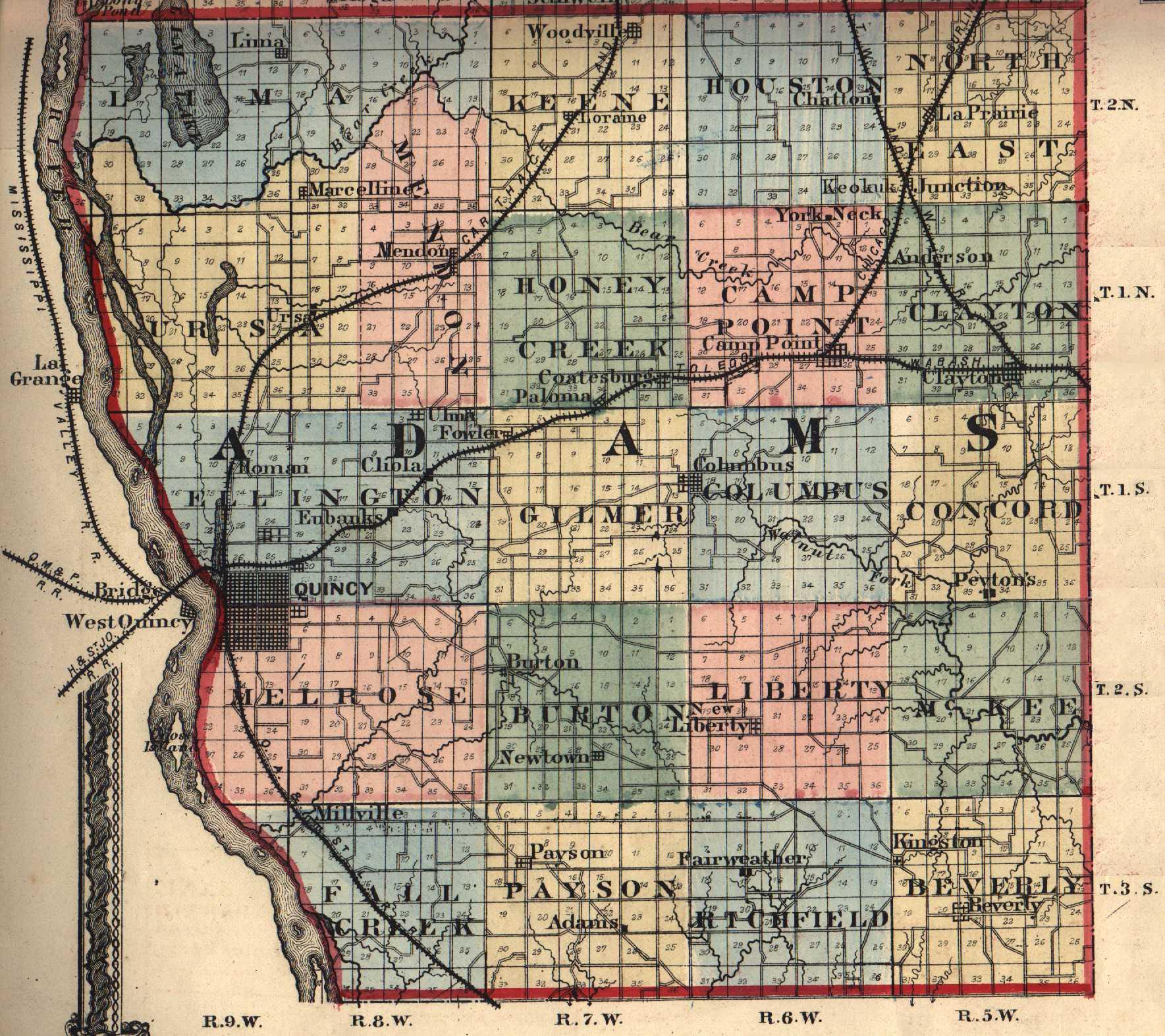 Knox Tn Maps
