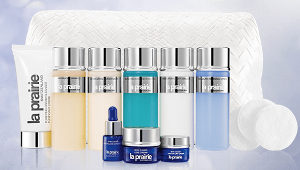 La Prairie gift with purchase | Gift With Purchase
