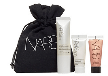 Nars gift with purchase - 4 pcs with $125 purchase | Gift With ...