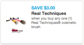 picture about Ecotools Printable Coupon named Printable discount coupons: $2.00 off EcoTools brush AND $3.00 off