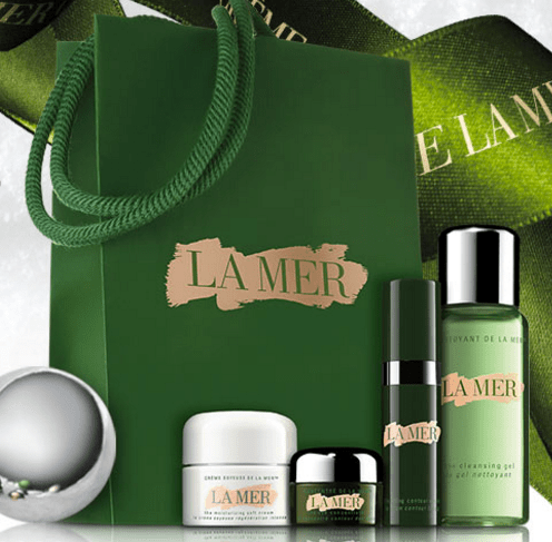 La Mer gift with purchase – 6 pcs with $350 purchase