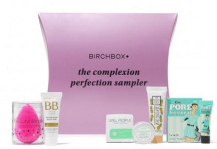 Birchbox Full Size Beautyblender 4 More Samples Only 20 Gift