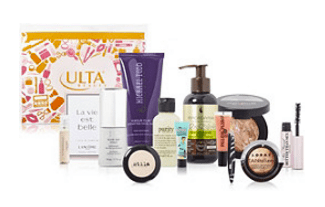 ulta gift with purchase