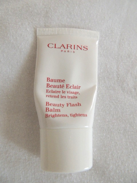 beauty flash balm review