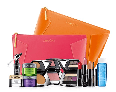 Lancome gift with purchase - 6 pcs with $35 purchase + more | Gift ...
