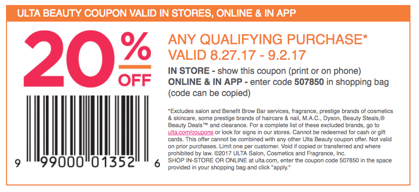 59 coupons, codes and deals