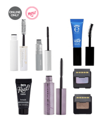 16fac5be973 SITEWIDE GWP FREE 6 Pc Deluxe Sample Mystery Bag with any $40 online  purchase with your Ultamate Rewards Credit Card. NO Ulta CC is needed to  get it free, ...
