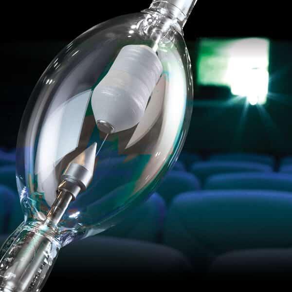 DXL and UXL for NEC Digital Cinema Projectors