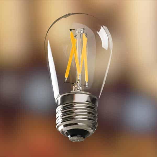 U-LED™ Filament LED S14