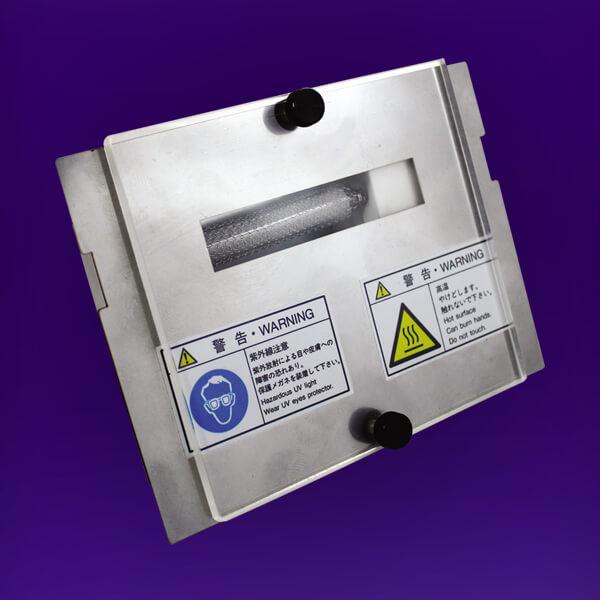 Mercury-Free Germicidal Lamp Module