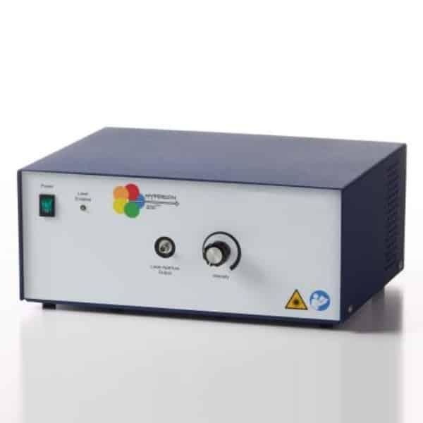 Hyperion Laser Illumination Systems