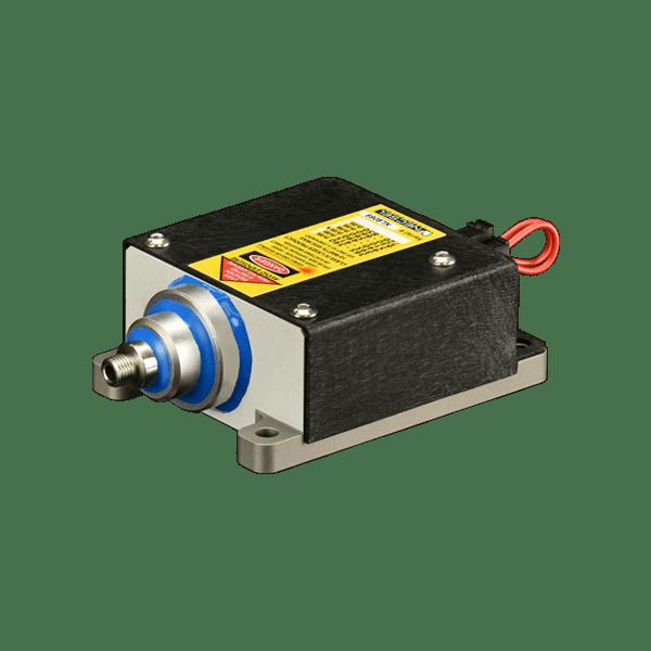Necsel Blue 465 3.6W Laser