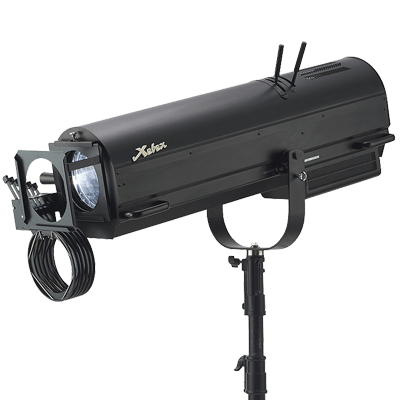 Sai-500 LED Follow Spot