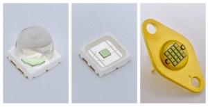 Epitex Spectro Series LEDs
