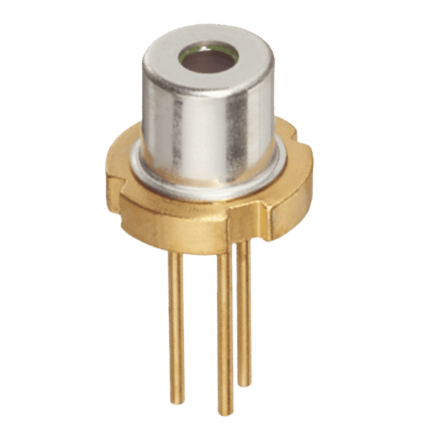 660nm Single Mode High-Power Long-Life Red Laser Diode