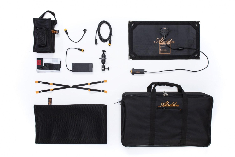 ALL-IN 2 Kit