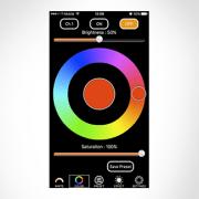 Zylight ZyLink Bridge App