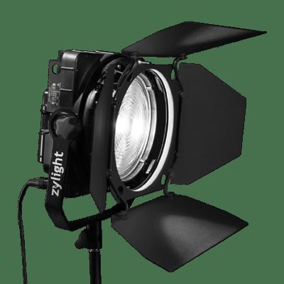 Zylight F8 LED Fresnel