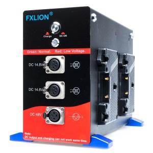 FXLion 48V Skypower Battery