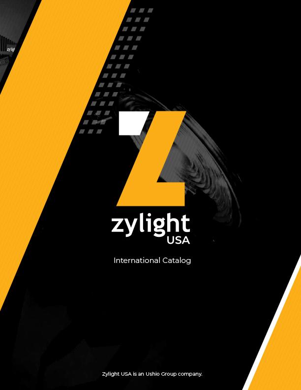 Zylight International Catalog