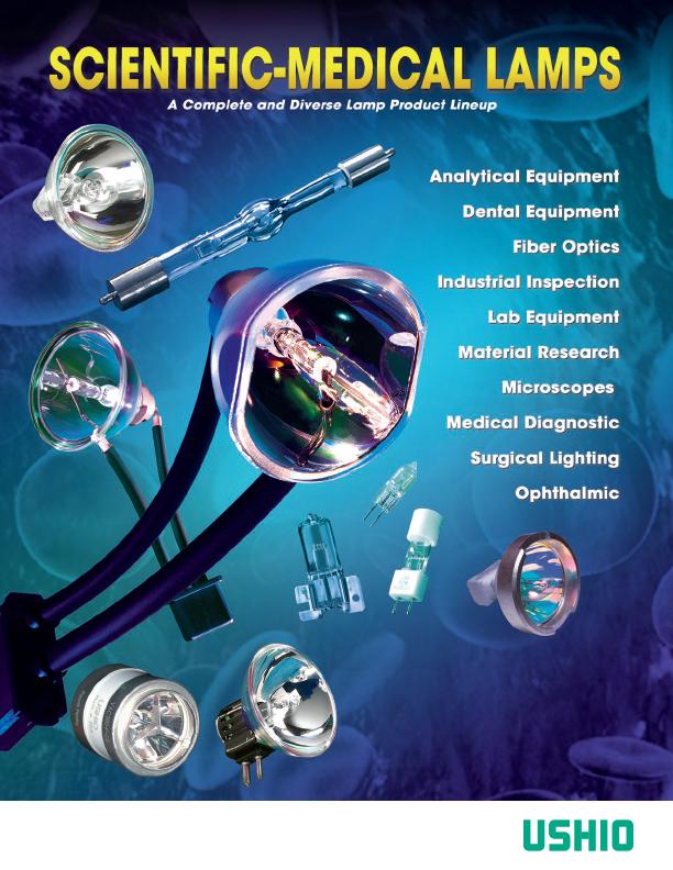 Scimed Brochure