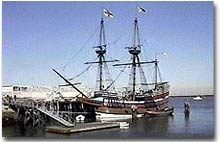 The <i>Mayflower</i>