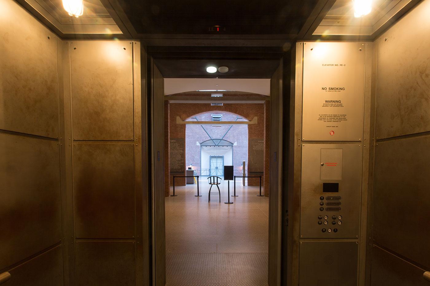 Museum Accessibility United States Holocaust Memorial Museum