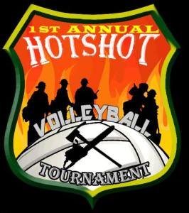 Hotshot Volleyball Tournament 2017