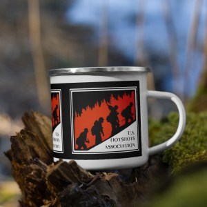 USHA Coffee Mug