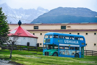 Ushuaia City Tour