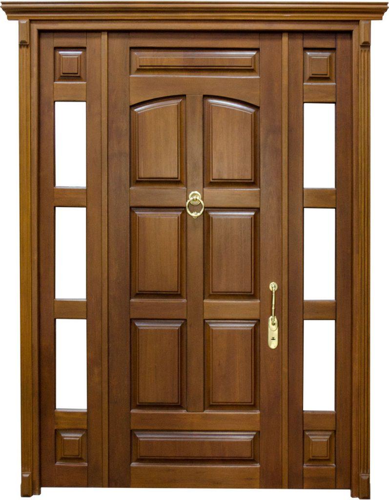 Alpa Doors Producator Usi Din Lemn De Interior Sau Exterior La Comanda