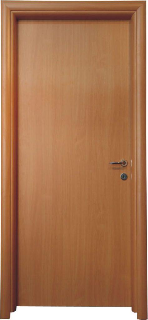 Usa de interior din lemn model A1v