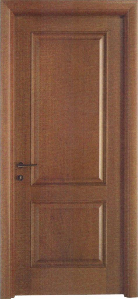 Usa de interior din lemn model A61